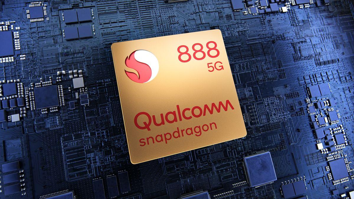 Snapdragon 888 5Gの試作機のスペックが判明
