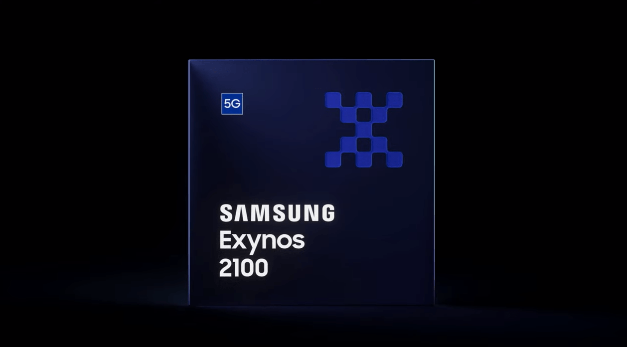 Samsung Exynos 2100を発表、5nm EUV+ARM Cortex-X1 CPUを採用