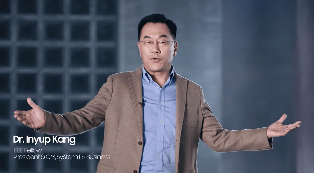 Samsung+AMDのExynos SoC、2022年に実現
