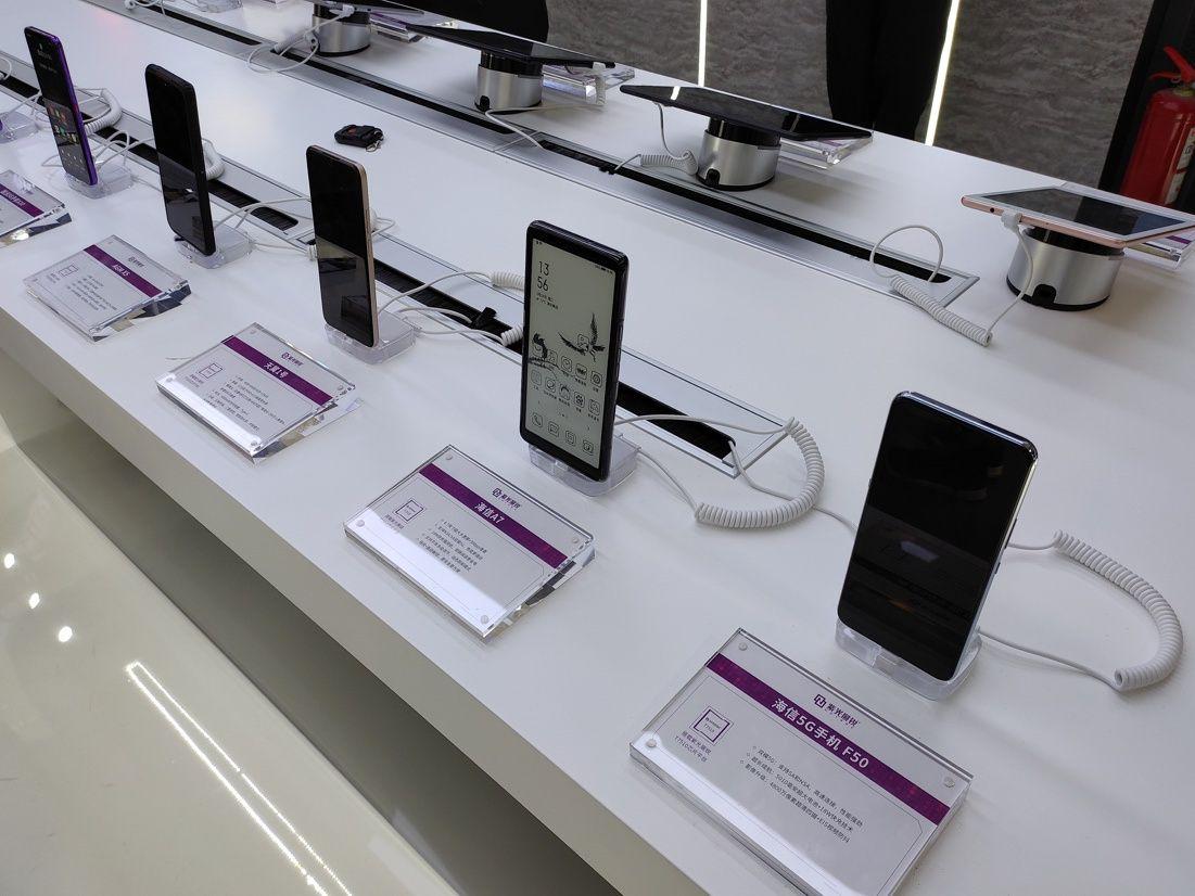 UNISOC T7510の販売台数が半年で100万を突破、徐々にシェアを獲得中
