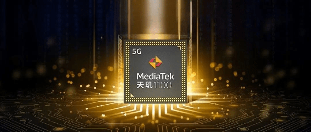 MediaTek Dimensity 1100のAnTuTu Benchmarkスコアが判明。VS. Dimensity 1000+、1000L、820