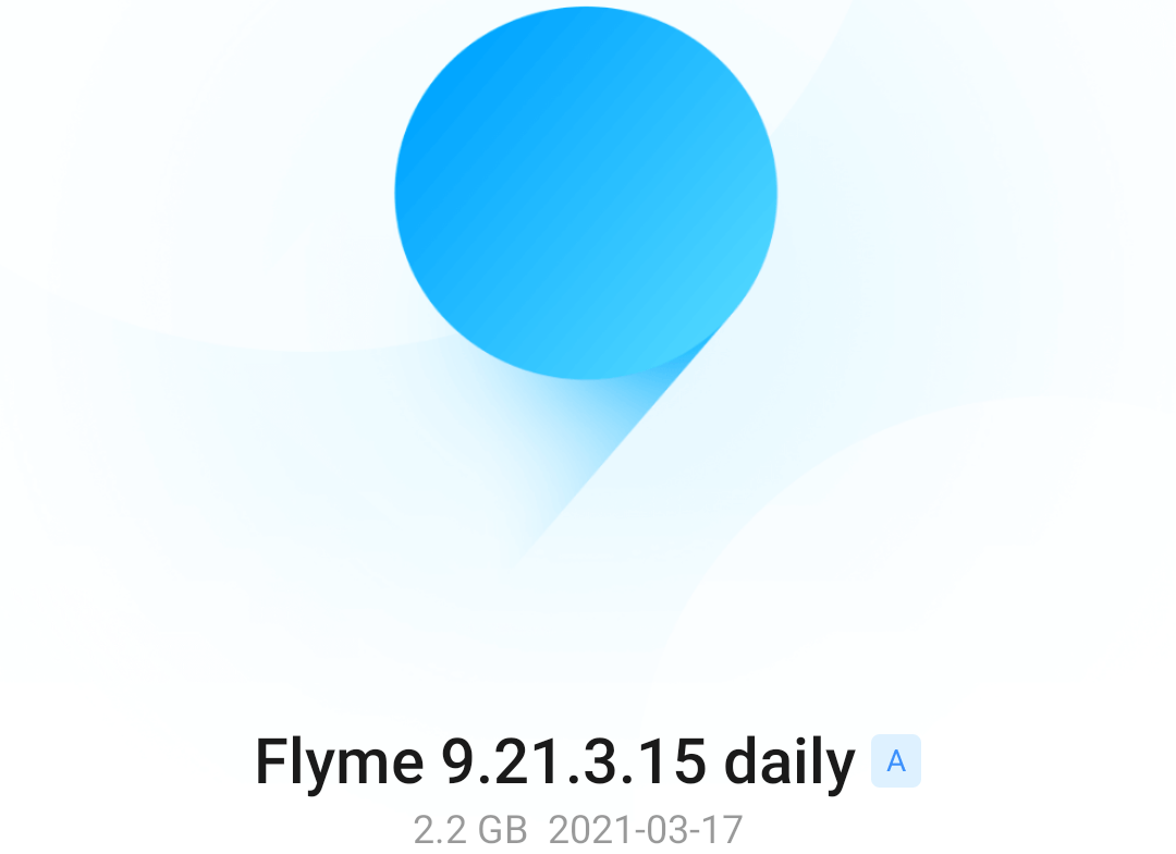 Meizu 17とMeizu 17 ProにFlyme 9 Closed Beta 3が配信