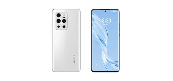 Meizu 18とMeizu 18 Proが3D Sonic Sensor Gen 2とSnapdragon 888 5G採用機としてQualcomm公式サイトで紹介