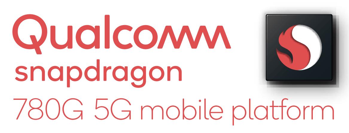 Qualcomm Snapdragon 780G 5G Mobile Platformを発表