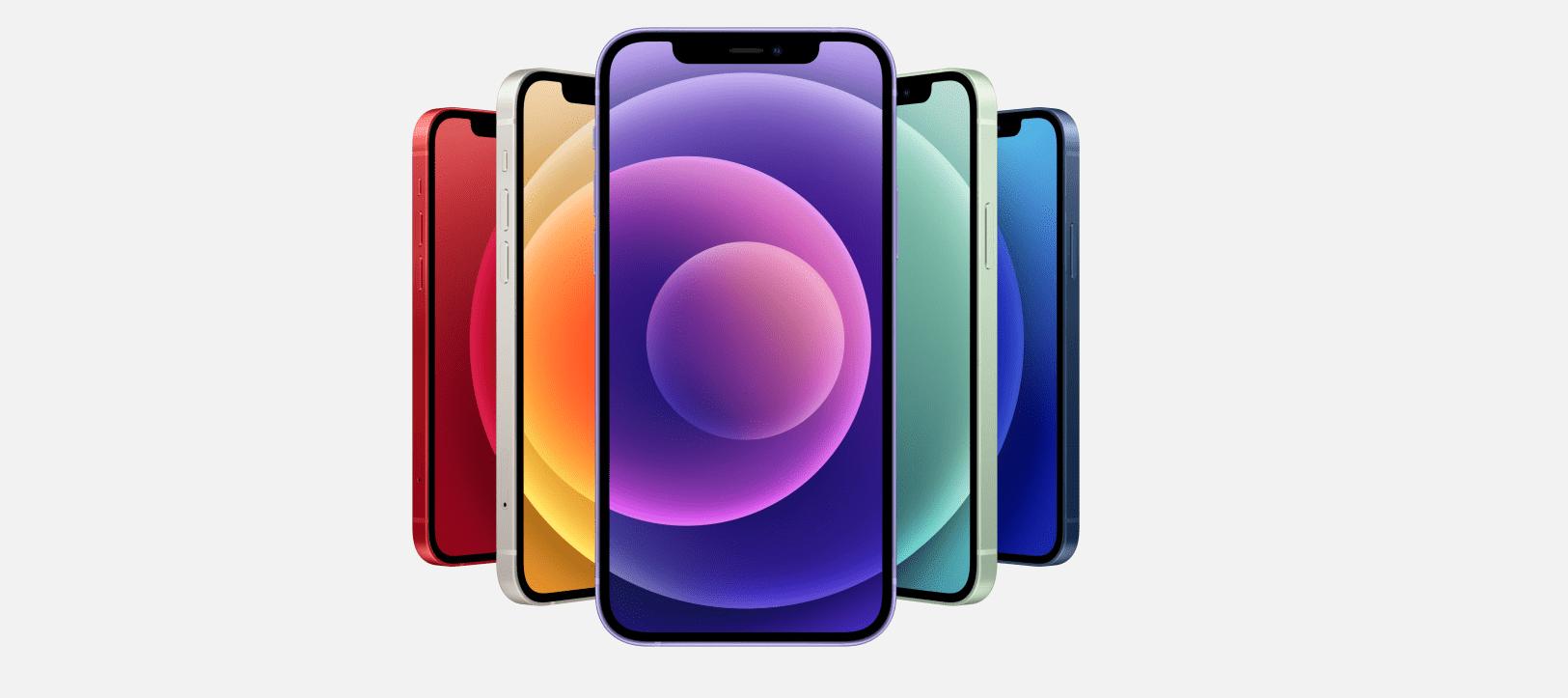 Strategy Analyticsが2021年Q1における5Gスマートフォンの出荷台数を公開、Appleが1位でiPhone 12シリーズ大好調