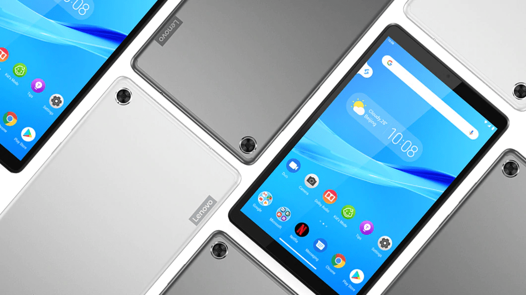Lenovoが中国市場向けにLenovo Tab K8 HDを開発中