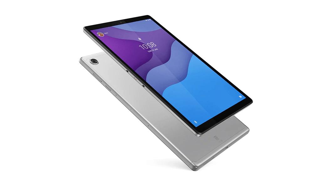 LenovoがLenovo Tab K10を開発中、Android 11+Helio P22T搭載