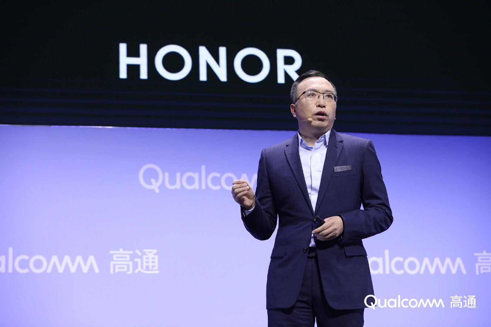 HONOR CEO、HarmonyOS採用に対し「業界の発展に基づいて適切に選択」