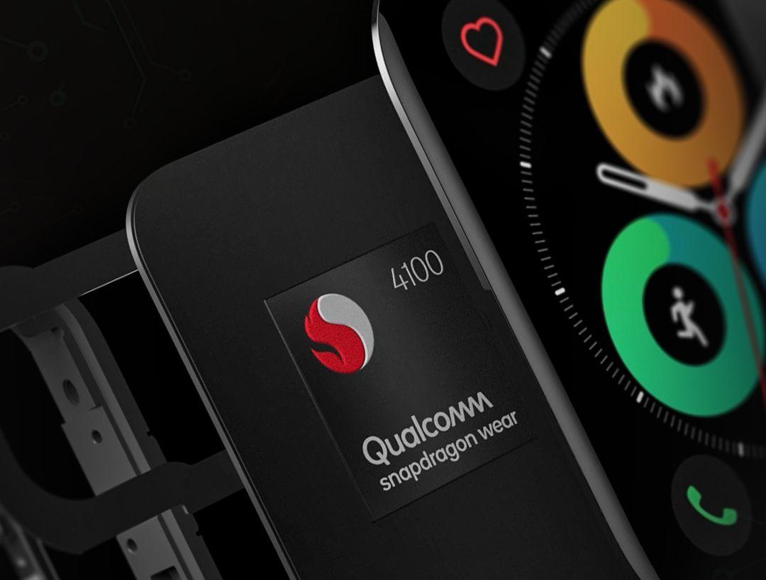 Meizu WatchはSnapdragon Wear 4100を搭載、2020年7月発表最新Wear SoC