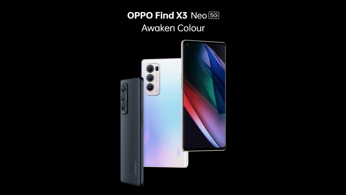 ソフトバンク向けA101OPはOPPO Find X3 Neo/Reno5 Pro 5Gがベースか、Snapdragon 865 5G+5000万画素カメラ搭載
