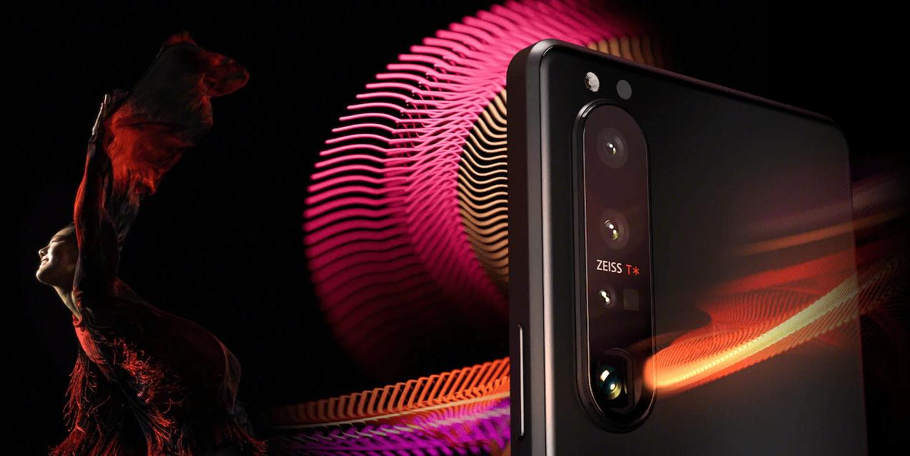 Xperia 1 IIIは4つの表示モードを用意、2K+120Hzも可能