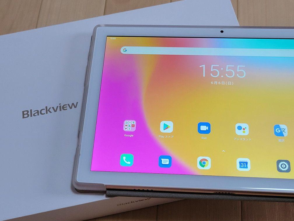 Blackview Tab 9 Review - Basic Tablet
