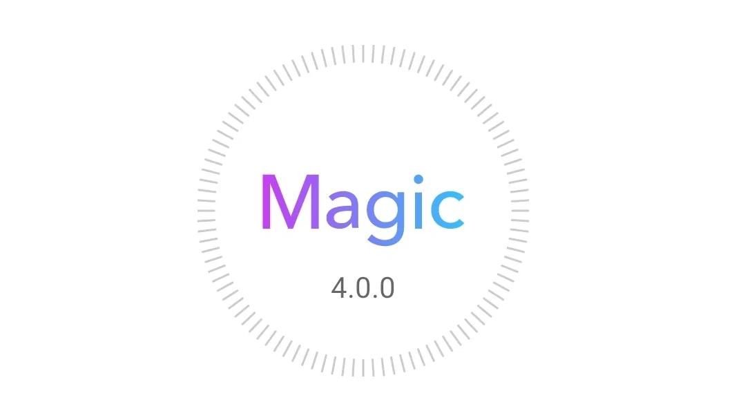HONOR 50シリーズはMagic UI 5.0ではなくMagic UI 4.2を搭載か