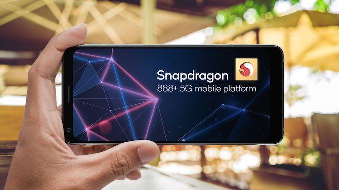 QualcommがSnapdragon 888 Plus 5Gを発表、最大周波数が3.0GHzに