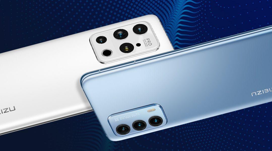 中国移動が2021年第一期報告でMeizu 18 Proのカメラ性能を高く評価