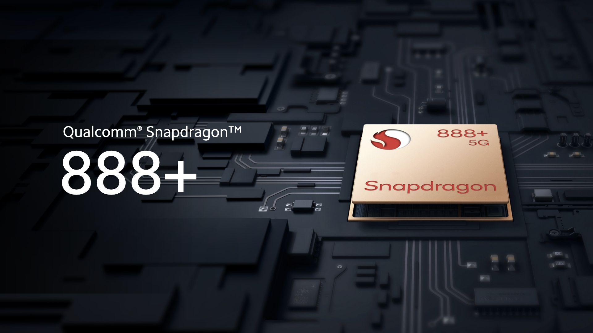 Snapdragon 888 Plus 5Gのベンチマークスコアが判明。VS. Snapdragon 888 5G、870 5G、865 Plus 5G、865 5G