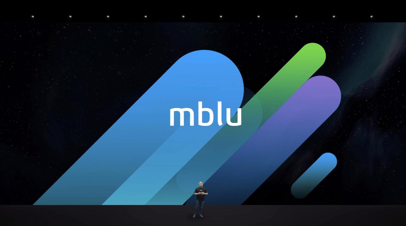 mbluの新製品6種類が発表、ポータブル電源やスマートウォッチなど