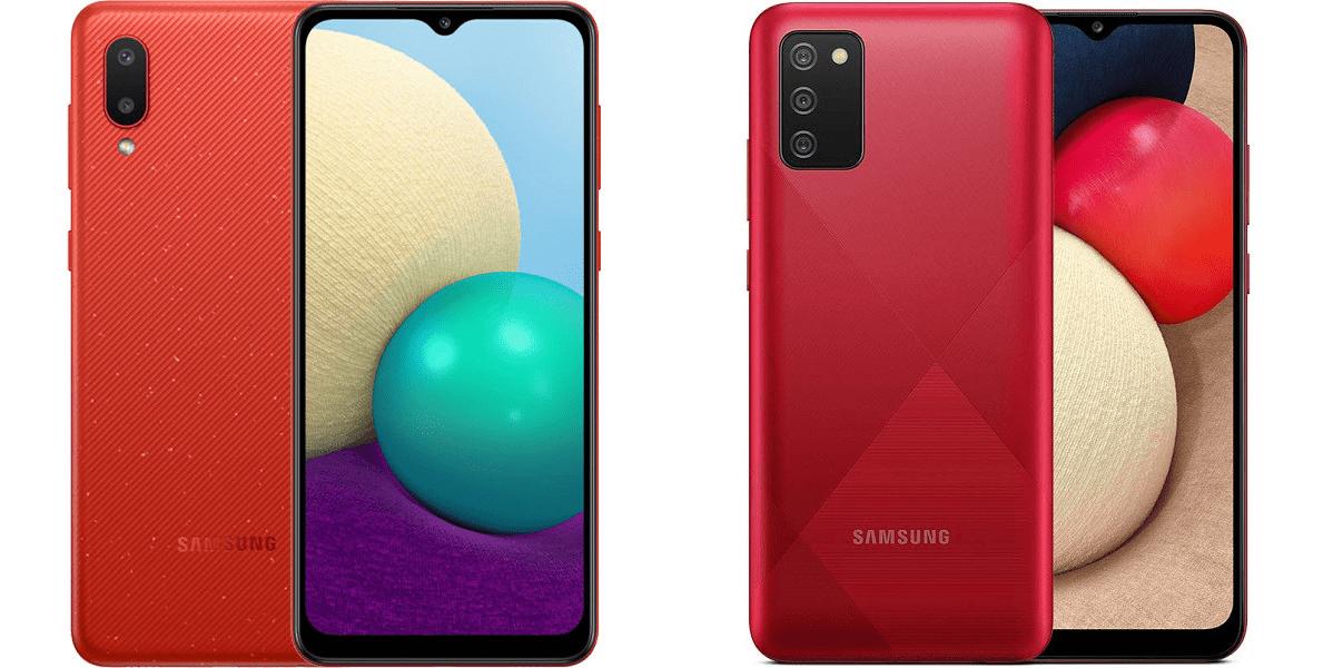 Samsung、Galaxy A03とGalaxy A03eでUNISOC製SoCを採用へ