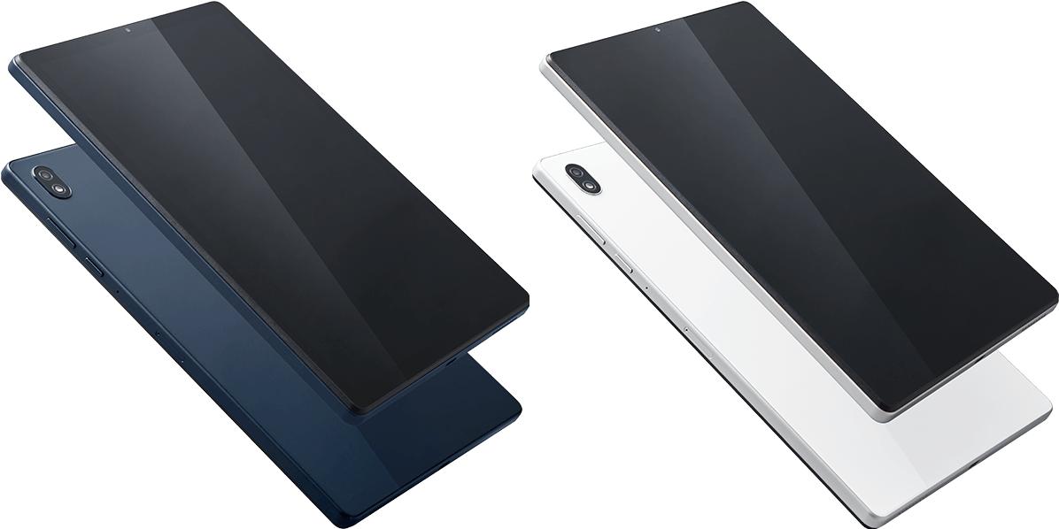 SoftBank、5G対応タブレットのLenovo TAB6を発表
